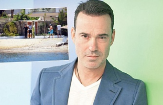 Komşuları tarafından istenmeyen Murat Başoğlu'na şok!