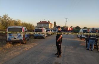 Konya'daki Katliamla İlgili 10 Kişi Gözaltına Alındı