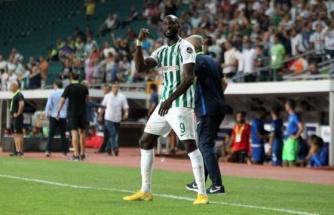 Konyaspor'dan Sivasspor'a Yatabare reddi