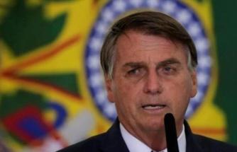 Korona ölümlerinin önüne geçilemeyen Brezilya'da, Cumhurbaşkanı Bolsonaro'dan tepki çeken sözler: Mızmızlanmayı kesin