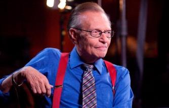 Korona Tedavisi Görüyordu: Efsane Sunucu Larry King Hayatını Kaybetti