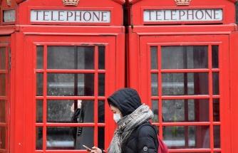 Koronavirüs Canlı Blog | İngiltere'de Bilanço Ağırlaşıyor