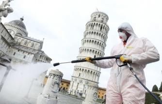 Koronavirüs Canlı Blog | İtalya'da Can Kaybı 14 Bin 681'e Yükseldi