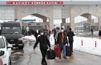 Koronavirüs İran'da Yayılıyor: Peki Sınır Kapılarında Durum Ne?
