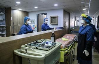 Koronavirüs Verileri: Bin 767 Yeni Vaka, 72 Can Kaybı