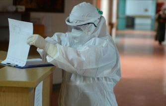Koronavirüste Bugün: 30 Bin Aşkın Vaka, 190 Can Kaybı