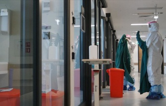 Koronavirüste Son 24 Saat: Bin 427 Vaka, 68 Can Kaybı
