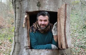Koronavirüsten 'Korunacaktı' Soruşturma Başlatıldı: Samsun'da Ağacı Tahrip Eden Kişi Hakkında İşlem