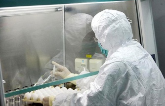 Koronavirüsün ardından Çin'de şimdi de 'Brusella bakterisi' salgını baş gösterdi