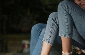 Kot pantolon giydiği için ailesinin dövdüğü genç kız, köprüde asılmış olarak bulundu