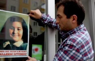 Kriminal Raporu: 'Rabia Naz'ın Kıyafetlerindeki İzler Bir Araca Ait Olabilir'