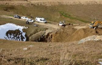 Kültür ve Turizm Bakanlığı'ndan 'Dipsiz Göl' Açıklaması: 'Göl Kurudu, Sorumlular Görevden Uzaklaştırıldı'