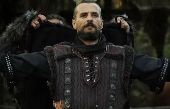 Kuruluş Osman'ın Salvador'undan konuşulacak haber