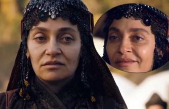 Kuruluş Osman'ın Selcan Hatun'u evleniyor!