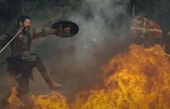 Kuruluş Osman yeni sezon fragmanı yayınlandı! Savaş sahneleri nefes kesti