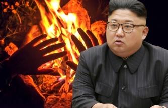 Kuzey Kore lideri Kim, Güney Koreli yetkilinin öldürülüp yakılmasıyla ilgili özür diledi