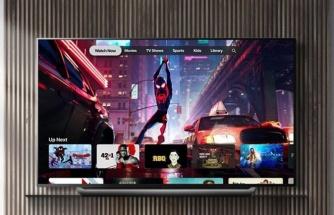 LG Smart TV'lere yeni destek geldi