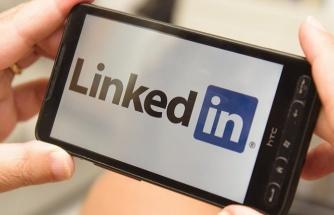 Linkedin'den Türkiye kararı