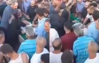 Lübnan'da İlginç Olay: Öldüğü Düşünülerek Cenaze Töreni Düzenlenen Kişi Canlandı