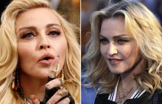 Madonna hakkında telaşlandıran gelişme!