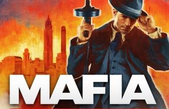 Mafia Definitive Edition ertelendi!