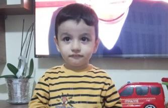 Maganda Kurşunları Bu Kez 3 Yaşındaki Sidar'ı Hayattan Kopardı