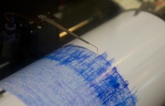 Magnitüd, P ve S Dalgası, Aftershock... Depremle İlgili Terimler ve Anlamları