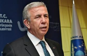 Mansur Yavaş: 'Ankara'da Covid-19 Vaka Artışı İlk Zamanlardaki Seviyeye Çıktı'