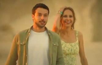 Maria ile Mustafa dizisinin tanıtım videosu yayınlandı! Maria ile Mustafa oyuncuları ve konusu nedir?