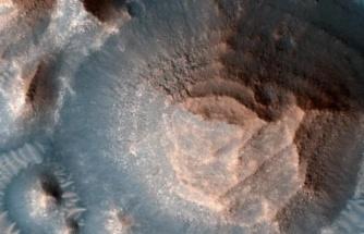 Mars'ta