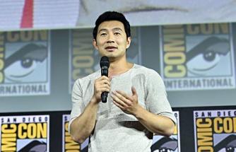 Marvel Shang Chi yıldızı açıklandı