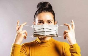 Maske aşı gibidir virüsü engeller