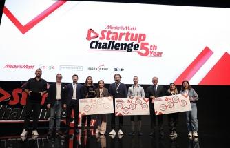 MediaMarkt Startup Challenge yarışmasının kazananları belli oldu