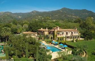 Meghan ve Harry'nin Santa Barbara'daki yeni evinin fiyatı