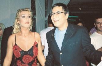 Mehmet Ali Erbil ve Seda Sayan canlı yayında barışacak