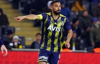 Mehmet Ekici ilk kez sahada