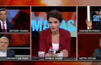 Mehmet Metiner, SpaceX'in Uzay'a Mekik Göndermesine Yorum: 'Zulmetme Araçları Bunlar'