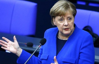 Merkel'den görülmemiş itiraf: Avrupa tarihinin en zor durumunda
