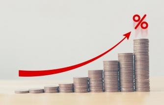 Merkez Bankası Politika Faizini 2 Puan Artırarak Yüzde 8,25'ten Yüzde 10,25'e Yükseltti