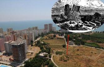 Mersin'de Önemli Keşif: Astronom, Matematikçi ve Bilim Adamı Aratos'un Anıt Mezarının Yeri Bulundu