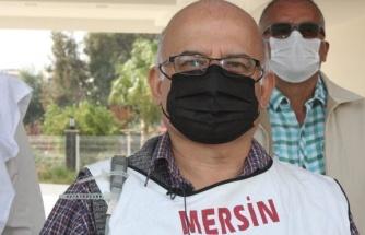 Mersin Tabip Odası'ndan ürkütücü iddia: Mersin'de coronadan bir günde 20-25 ölüm