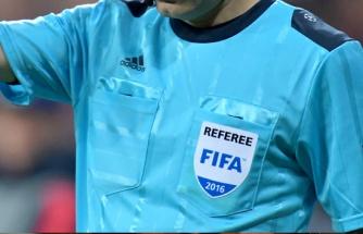 MHK, FIFA kokartı takmaya aday hakemleri FIFA'ya bildirdi