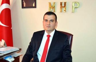 MHP'li Başkanın, Belediye Başkanına 'Asker Karısı Gibi Ağlanıyor' Demesi Tepkilerin Odağında