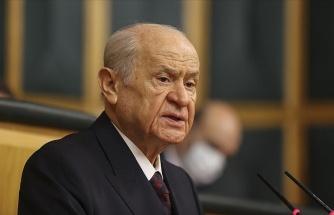 MHP Lideri: 'Kılıçdaroğlu, Cumhurbaşkanlığı Seçimini Kazanacağından Eminse Buyursun Aday Olsun'