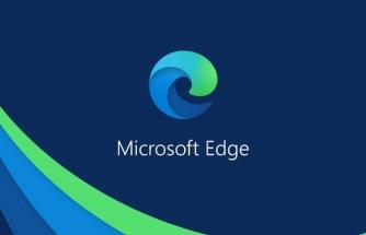 Microsoft Edge'e bir yenilik daha
