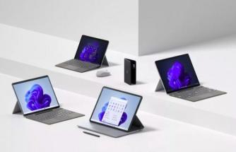 Microsoft, Yeni Katlanabilir