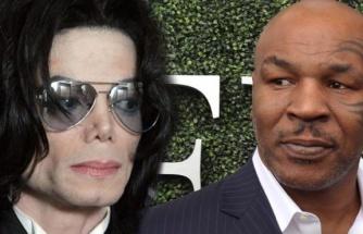 Mike Tyson'dan Michael Jackson itirafı