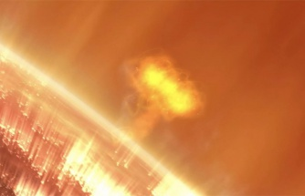 Minik CubaSat'lar, Güneş'in peşinde