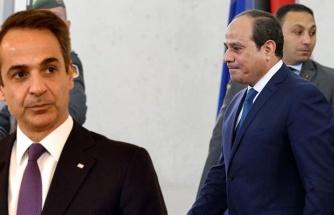 Mısırlı muhalifler, Yunanistan ile Mısır'ın imzaladığı deniz yetki anlaşmasına karşı çıktı: Yok hükmünde