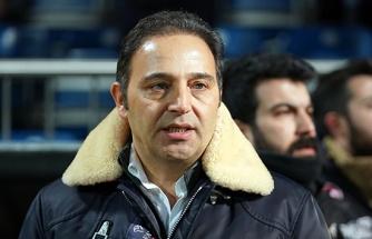 MKE Ankaragücü, Fuat Çapa ile 1+1 yıllık sözleşme imzaladı!